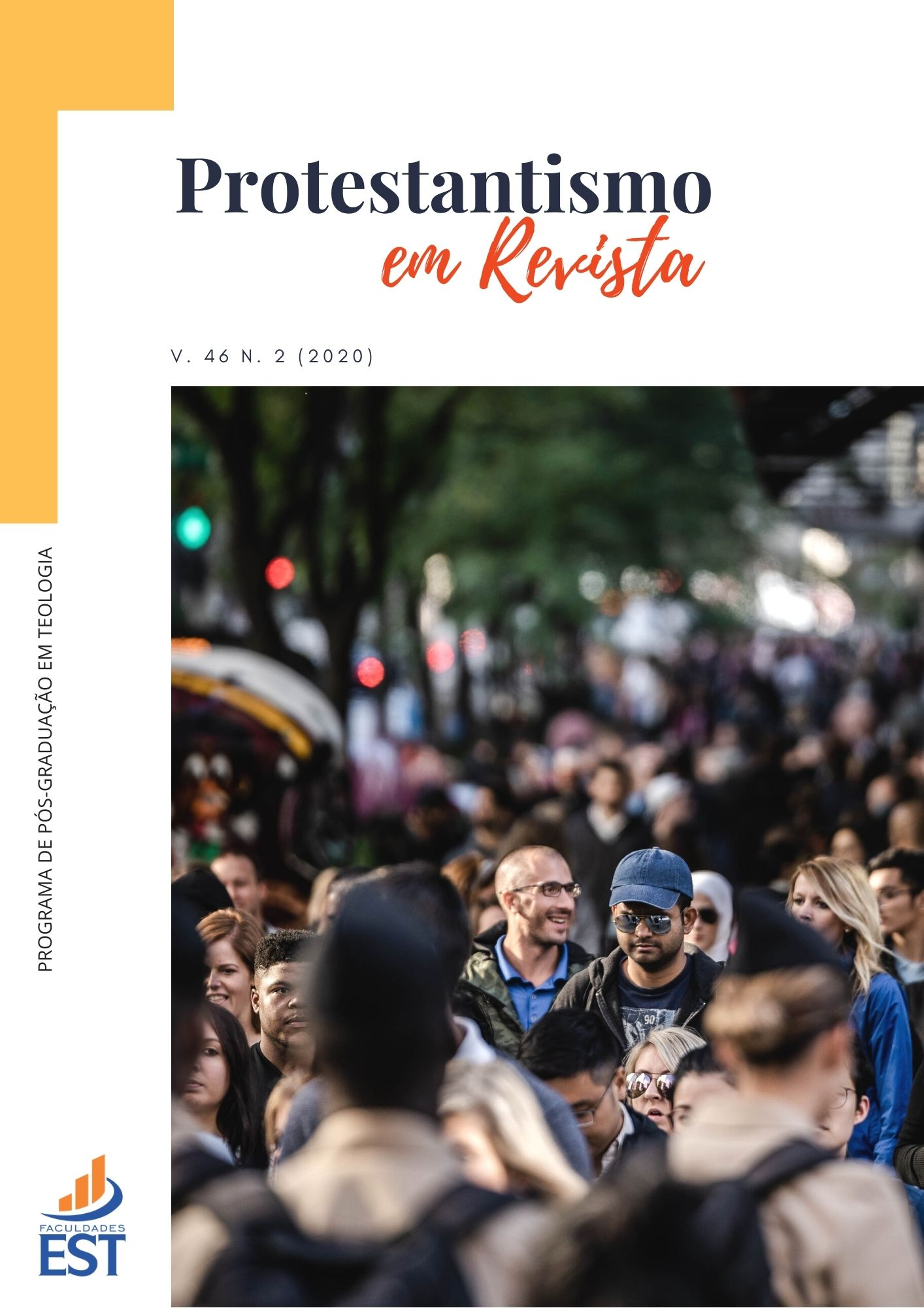 Visualizar v. 46 n. 2 (2020): Interlocuções   entre   Direito,   Cultura,   Religião   e   Gênero   na contemporaneidade