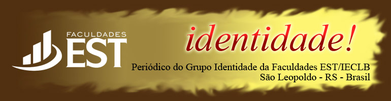 Revista Identidade